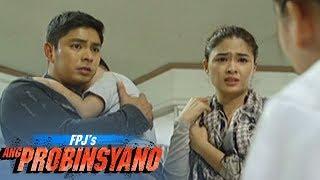 Download FPJ's Ang Probinsyano: Fernan and Lena rush Emman to the hospital 3Gp Mp4