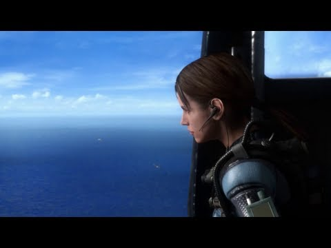 Resident Evil Revelations HD: Unveiled Edition [Infernal Mode] Episode 12: The Queen Is Dead