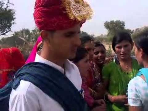 New Marvadi Vivah Geet rajsthani Marvadi Song By Raghunath Tard  Sadadhanji video