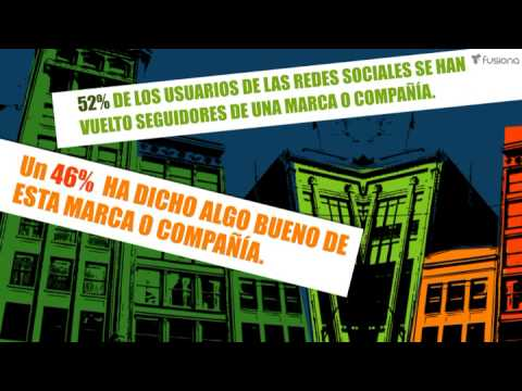 Video de las redes sociales en Chile