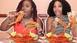 THINGS GUYS DO THAT WOMEN HATE! + Snow crab mukang