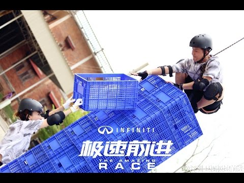 [Vietsub] The Amazing Race China Season 2 - Tập 9