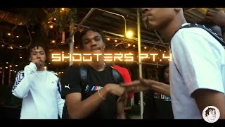 Maine Finesse X G Banga X PNV Jay - Shooters Pt.4 (Music Video) (Shot By Useless Films)