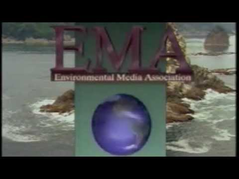 Environmental Media Awards Intro Video 1997 video