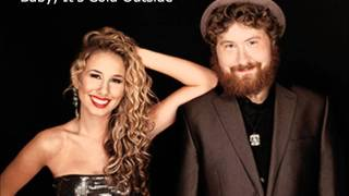 Watch Haley Reinhart Baby Its Cold Outside video