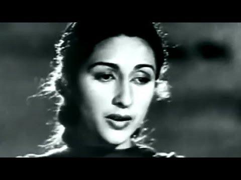 Yeh Zindagi Usi Ki Hai - Lata Mangeshkar Anarkali Song