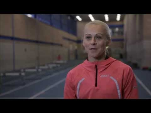 Alumni Stories - Jenny Meadows