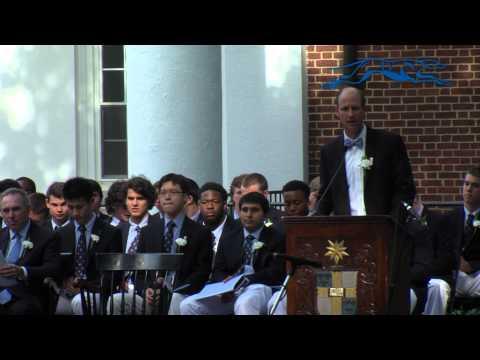 Gilman School 117th Founders Day