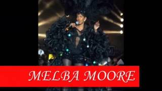 Melba Moore  Standing Right Here Tom Moulton 2012 Mix