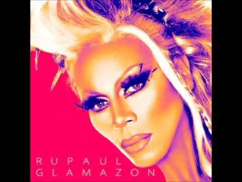 Rupaul - Glamazon