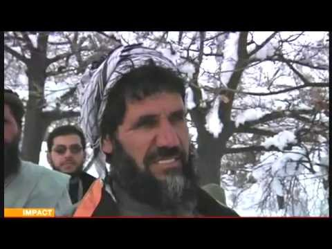 BBC News   Afghanistan avalanche kill 150 people