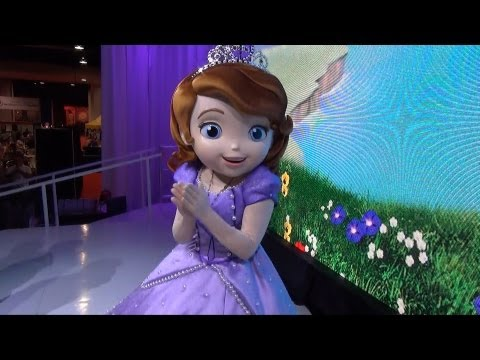media sofia the first am not ready to be a princess song lyrics