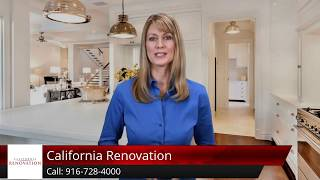 California Renovation Citrus Heights Exceptional Five Star Review by Jacqueline Coker