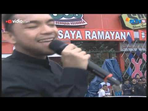 Fakhrul Razi - Ya Iyalah (Live On Inbox)