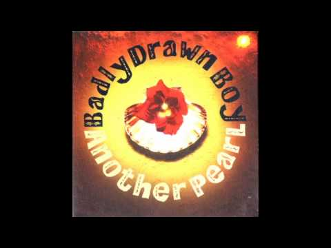Badly Drawn Boy - Distant Town