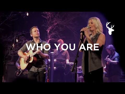 Bethel Live- Who You Are Ft. Jenn Johnson Music Videos