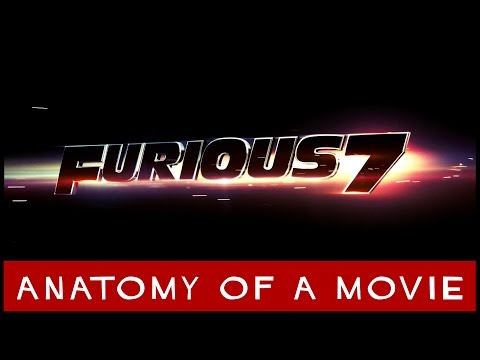 Furious 7 Review (Vin Diesel / Paul Walker / James Wan) | Anatomy Of A Movie