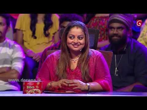 Mal Pibidena -  Kushini Pravindya @ Derana Dream Star S08 (20-10-2018)