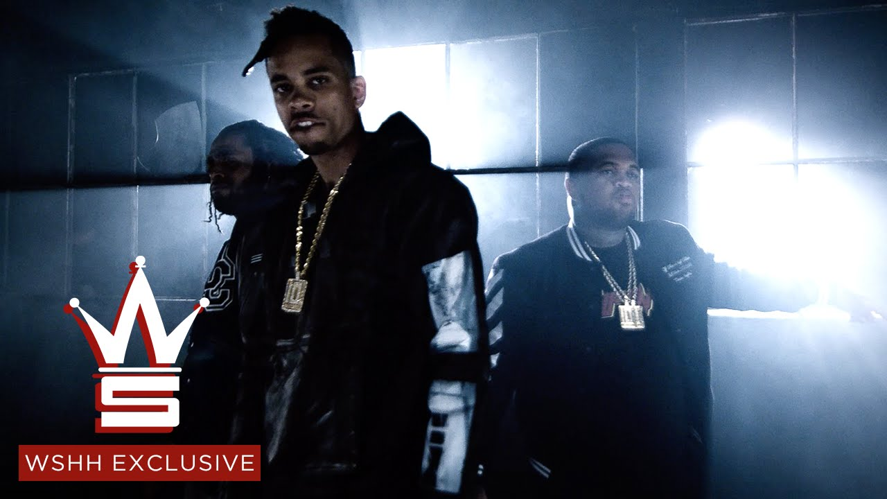 Dj Mustard Feat. RJ & Skeme - Body Count