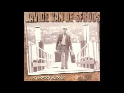 Davide Van De Sfroos - El Bestia