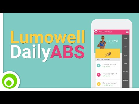 Daily ABS - Fitness Workouts APK Cover