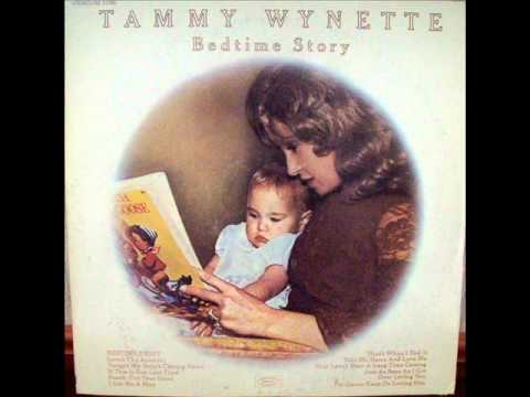 Tammy Wynette - Thats When I Feel It