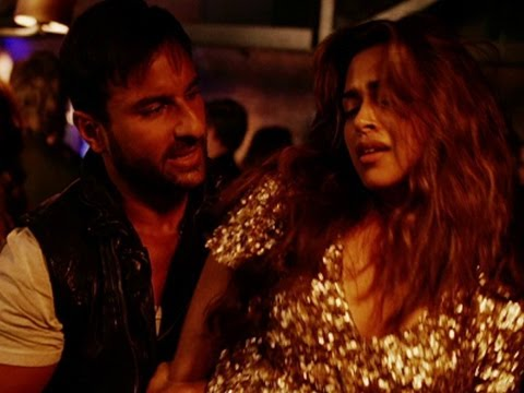 SEXY Deepika Padukone Goes Clubbing | Cocktail