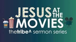 """SERMON SERIES TRAILER: """"Jesus at The Movies"""""""