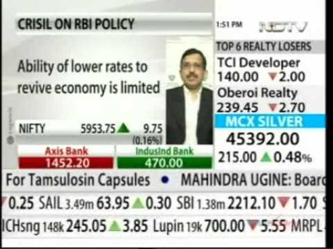 A discussion on RBI's Monetary Policy review 2013-14