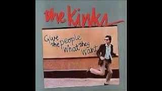 Watch Kinks Yoyo video