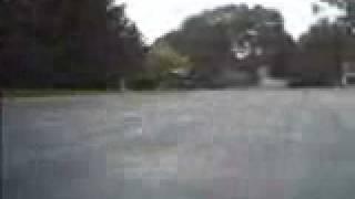C5 1998 VETTE w/383 STROKER MOTOR DASH CAM