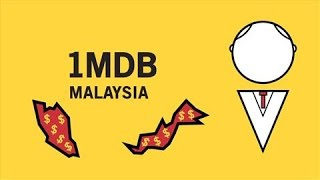 How the 1MDB Scandal Spread Across the World