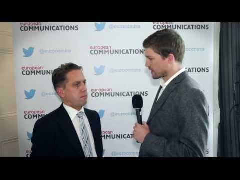 Big data seminar 2015: Sponsored Q&A with Amdocs' Matt Roberts