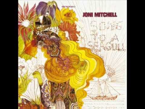 Search for Joni Mitchell_ Song to a Seagull (1968) full album