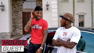 Udonis Haslem's Florida Paradise | Houseguest With Nate Robinson | The Players' Tribune