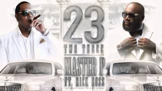 Master P Video - Master P ft. Rick Ross - Two Three