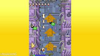 [RoS-NG] Space Invaders '95 (Arcade) - Part 3 (Final)