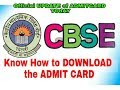 NEET 2018 Admit Cards expected to release today on cbseneet.nic.in, updates likely before 4 pm MP3