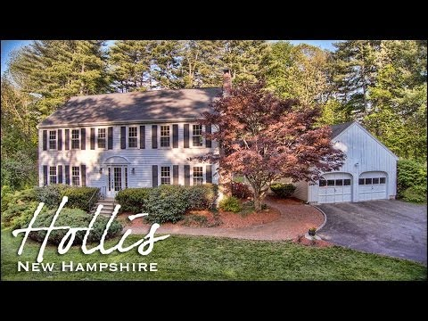 Video of 19 Southgate Road | Hollis New Hampshire real estate &  homes