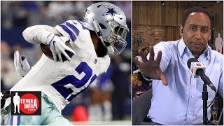 Why Stephen A. is rooting for the Cowboys vs. Seattle...(no, really!) | Stephen A. Smith Show