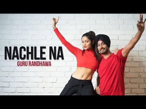 Guru Randhawa: Nachle Na | DIL JUUNGLEE | LiveToDance with Sonali