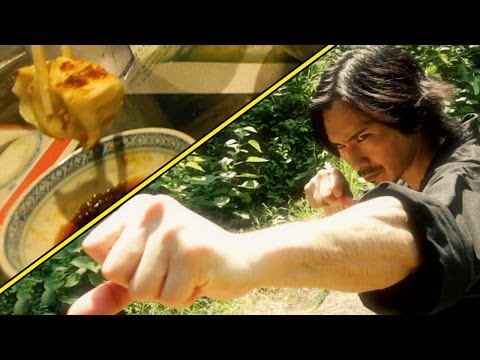 Bushido Man: The Web Series - Episode 1: Kung-fu HD