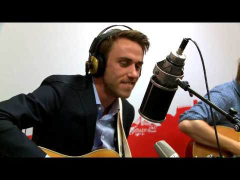Clueso - Freidrehen (live Radio Hamburg)