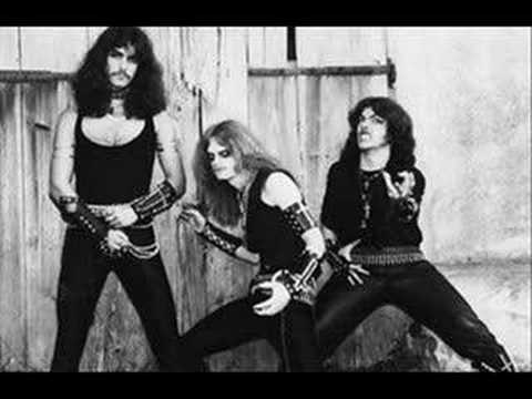Hellhammer - Horus-Aggressor/Revelations Of Doom