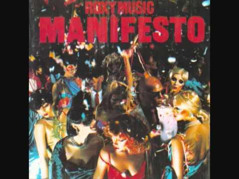 Roxy Music - Spin Me Round