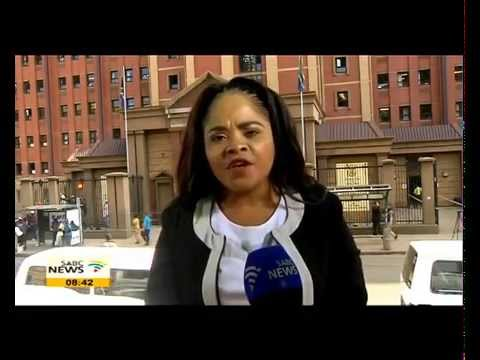 Latest update on Oscar Pistorius trial, Chriselda Lewis reports