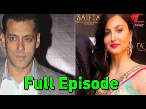 Planet Bollywood News - Salman Khan to launch Elli Avram, Tanisha Mukherjee - Armaan Kohli mobbed in Goa & more
