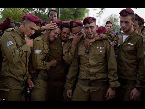 GAZA ATTACK ISRAIL 2014  ISRAIL AIR STRİKES KILL FIVE IN GAZA NEW