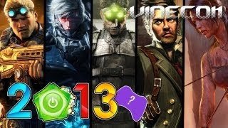 Lanzamientos de Videojuegos para 2013 (Parte 2)