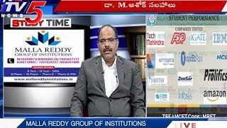 Malla Reddy College Of Engineering and Technology   STUDY TIME